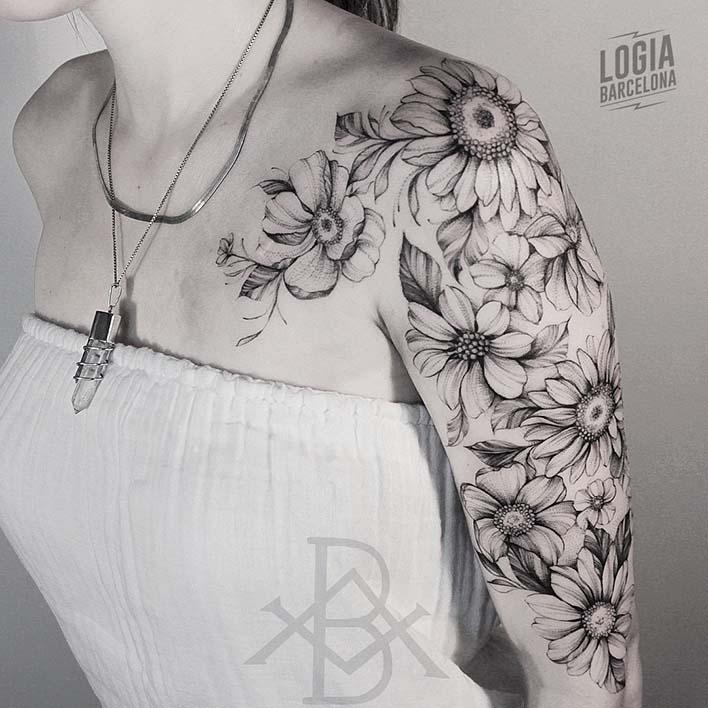 tatuajes de cambios Logia Barcelona