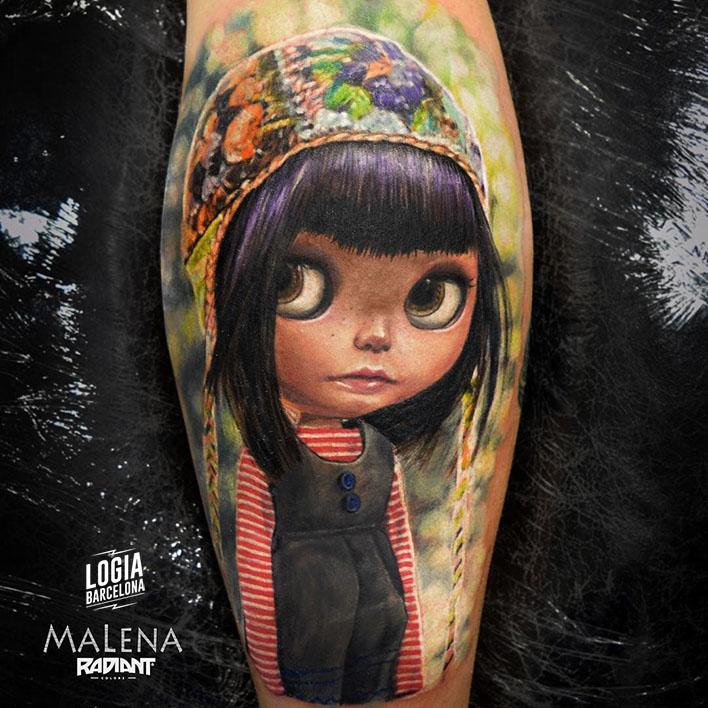 tatuaje_brazo_dolls_06_malena_logia_barcelona