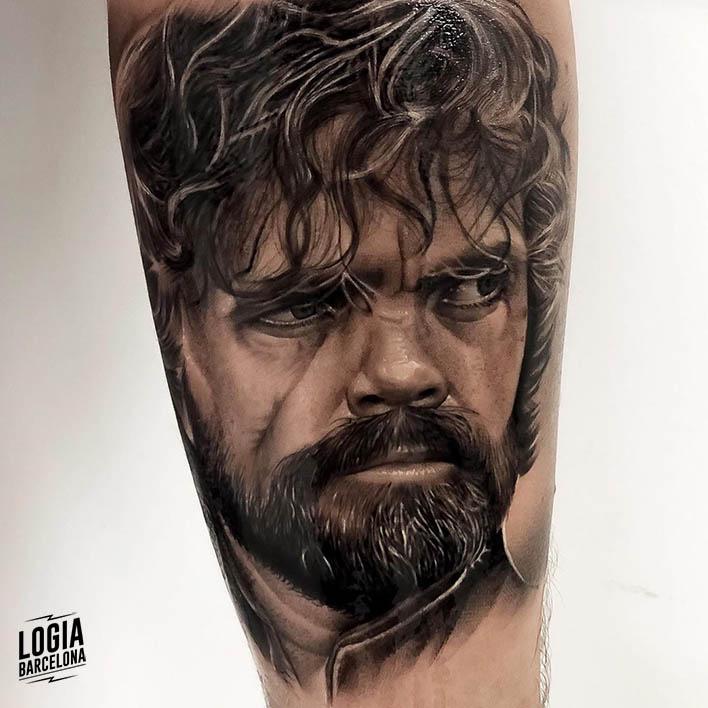 Tatuajes de Juego de Tronos