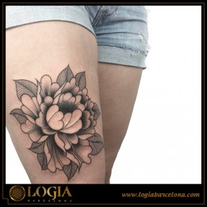 Ana Godoy tattoo 37