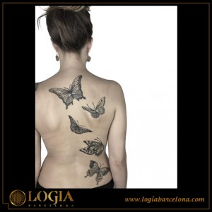 Ana Godoy tattoo 5
