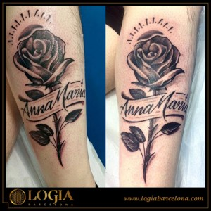Tatoo Davide Dasly 16