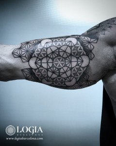 Works Davide Dasly Logia Tattoo