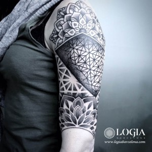 Trabajos Davide Dasly Logia Tattoo