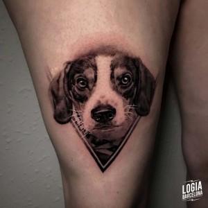 tatuaje_muslo_perro_logiabarcelona_davids