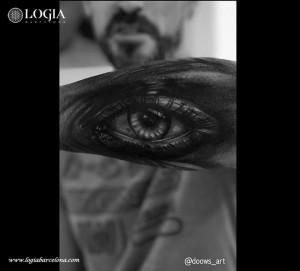 tatuaje-ojo-brazo-logia-barcelona-andilla