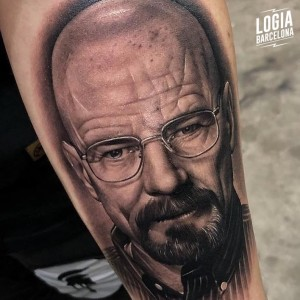 tatuaje_brazo_breaking_bad_logia_barcelona_douglas_prudente
