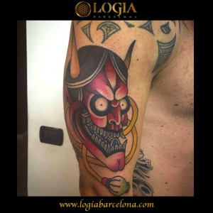 Emanuele Tattoo 12