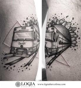 tatuaje-brazo-tren-logiabarcelona-franki
