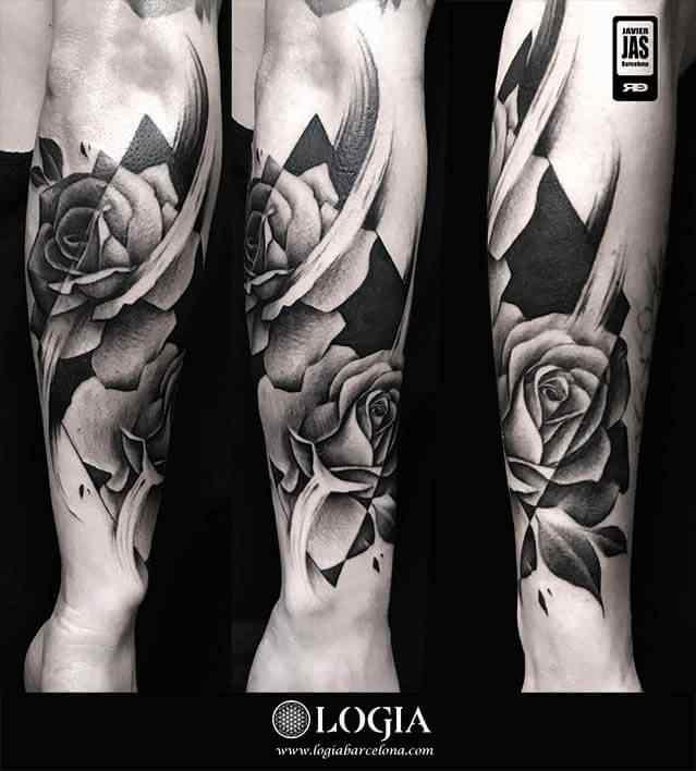 Trabajos Jas Barcelona Logia Tattoo