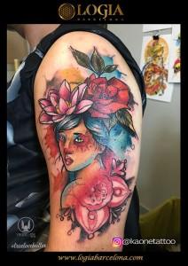 tatuaje-retrato-hombro-logia-barcelona-kaone
