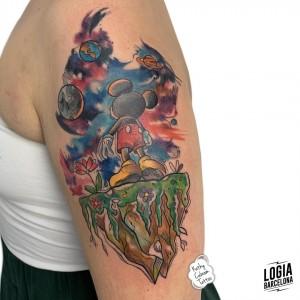 tatuaje_mickey_mouse_brazo_logiabarcelona_kathycaboom