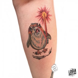 tatuaje_starwars_pierna_logiabarcelona_kathycaboom