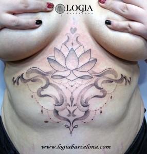 tatuaje-loto-logia-barcelona-luana
