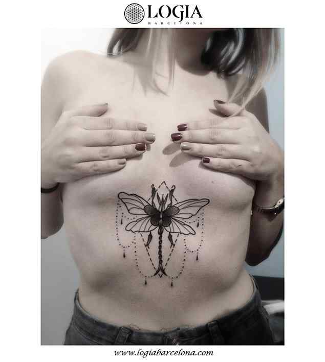 tatuaje-atrapasueños-barriga-moskid-logia-barcelona