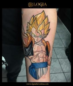 tatuaje-dragonball-brazo-logia-barcelona-Negative-03