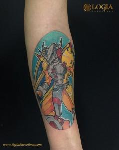 tatuaje-pokemon-brazo-logia-barcelona-Negative