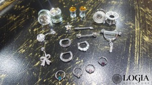 joyeria piercings