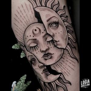 tatuaje_brazo_sol_luna_logiabarcelona_sulsu