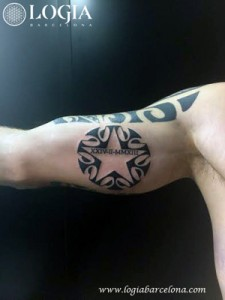 wallk-in tattoo estrella