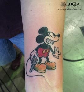 Walk In Tattoo Logia Tattoo