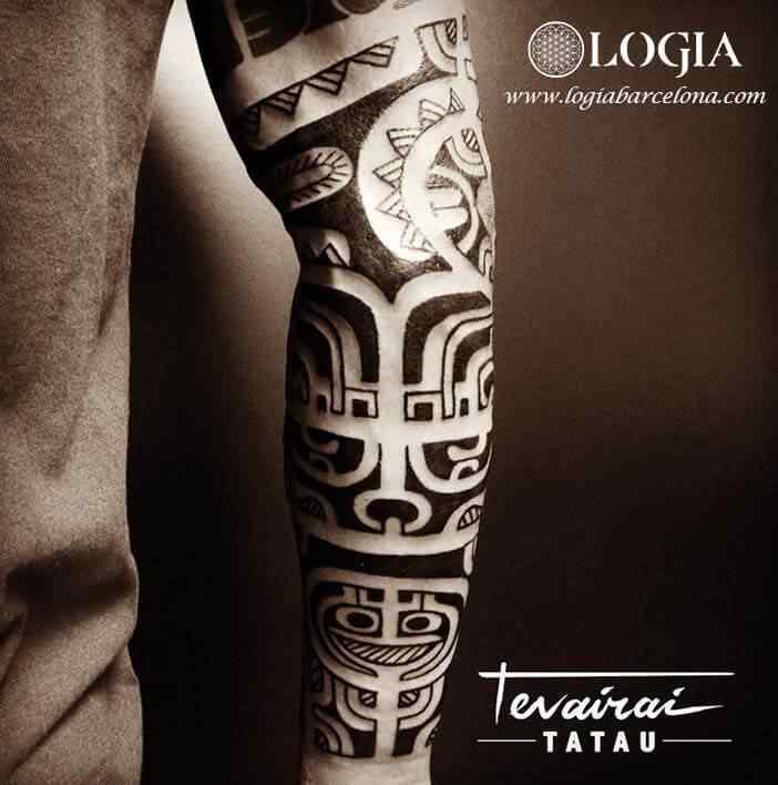 tevairai-brazo-maori-logia-barcelona-2
