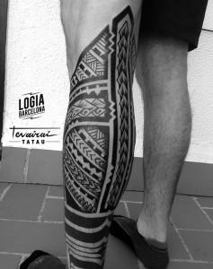Tatuaje_Maori_Polinesian_Tevairai_Logia_Barcelona_05
