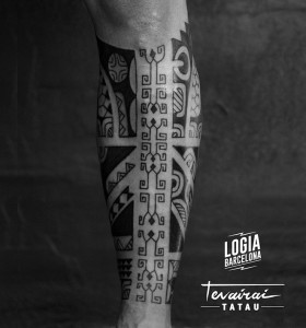 Tatuaje_Maori_Polinesian_Tevairai_Logia_Barcelona_09