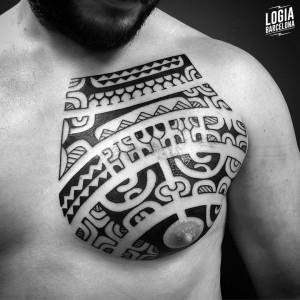 tatuaje_maori_pectoral_logiabarcelona_teivairai