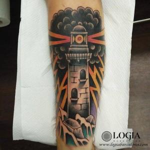 tatuaje-faro-logia-barcelona-tokio
