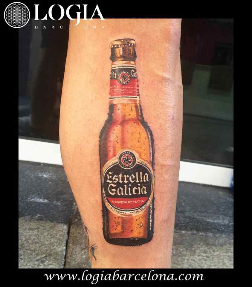 Tatuajes para Hombres - Logia Tattoo
