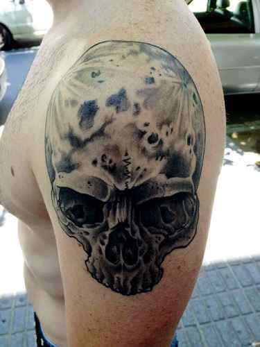 Tatuajes Para Hombres Logia Barcelona