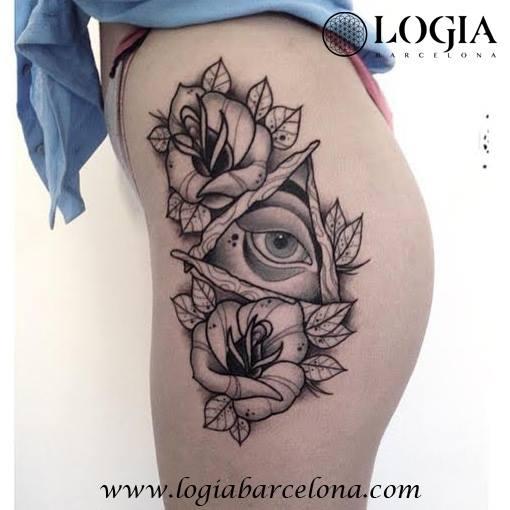 Catalogo De Tatuajes tatuajes originales - ejemplos de los mejores tattoos | logia