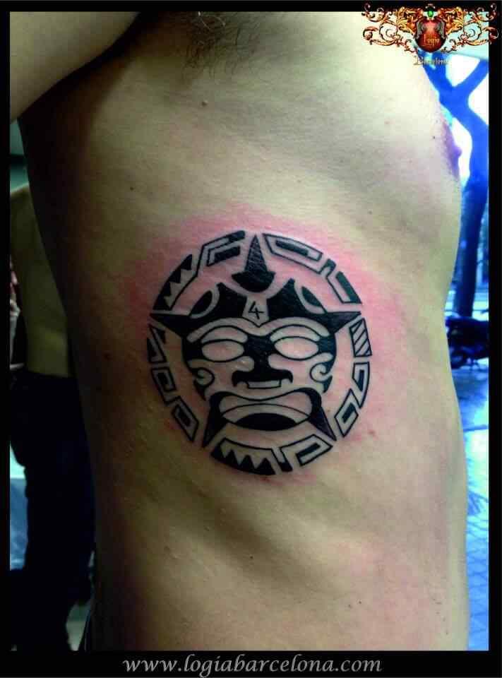 Tatuajes Peque 241 Os Logia Barcelona