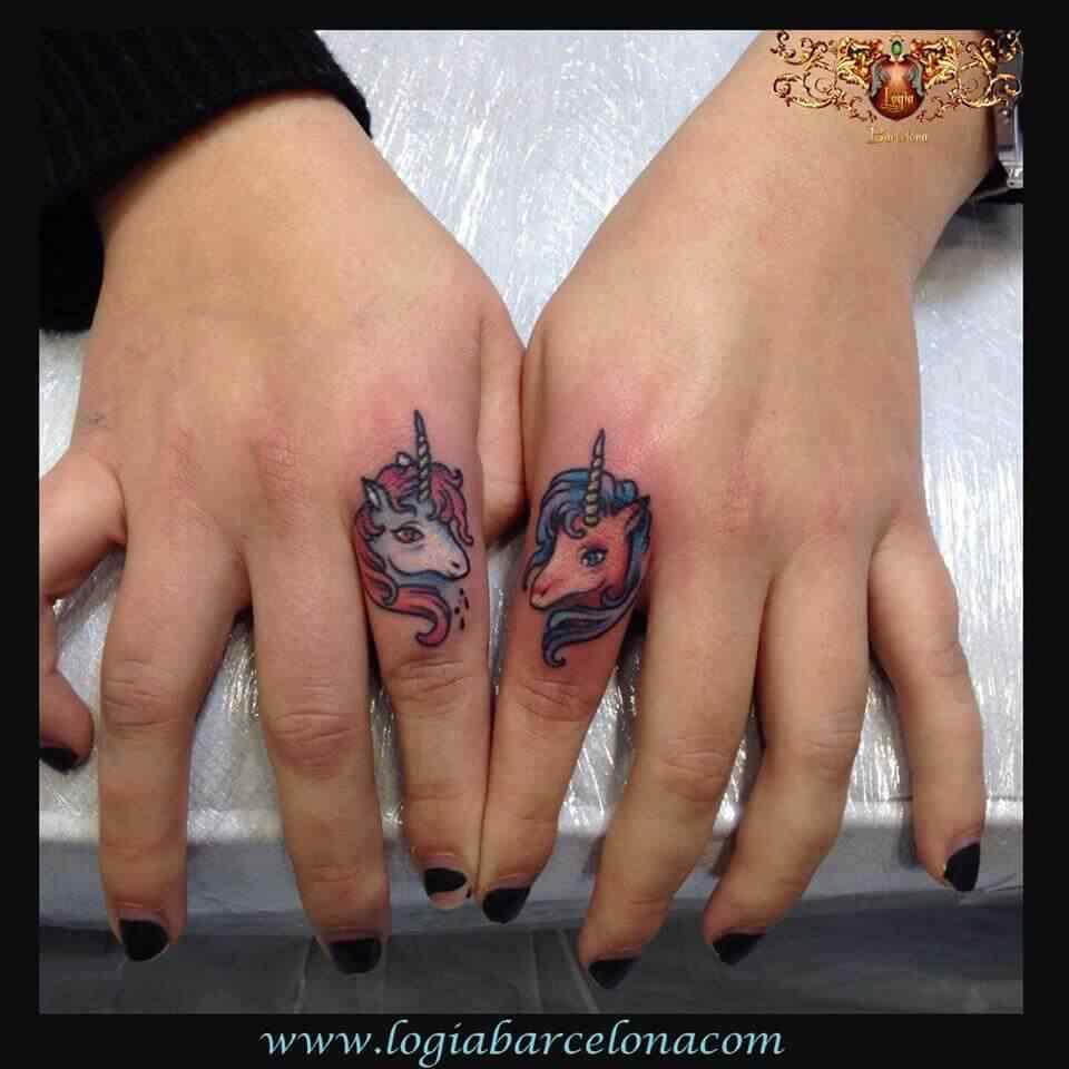 Tatuajes peque os logia barcelona for Imagenes de estanques pequenos