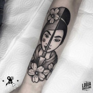 tatuaje_brazo_mulan_logia_barcelona_terry