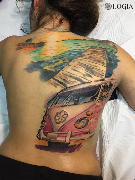tatuaje-espalda-van-logia-barcelona-zoen